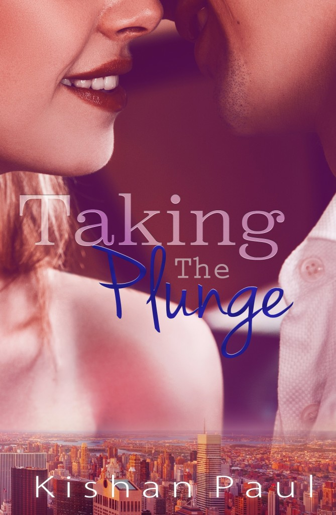 Book Cover: Taking the Plunge