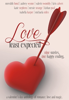 Love Least Expected Meet the Authors: Katie Stephens