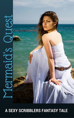 Mermaid's Quest Episode 5 & 6 #SexyScribblers