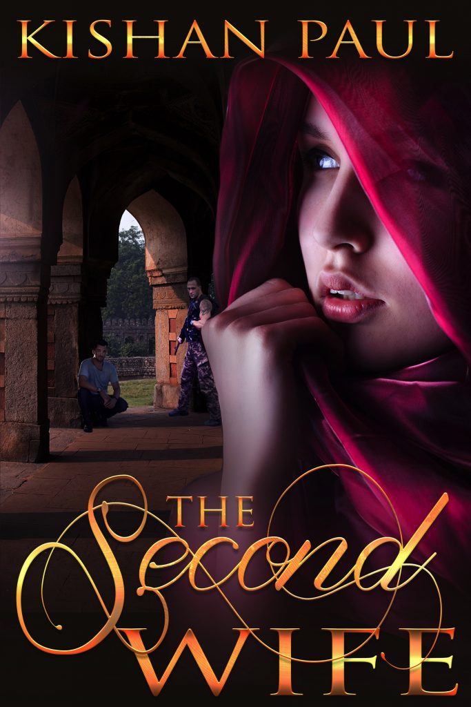 Book Cover: The Second Wife
