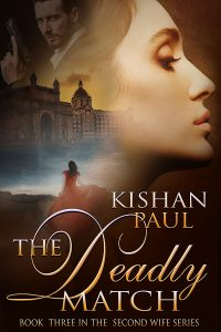 Book Cover: The Deadly Match